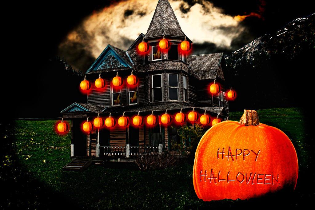 Halloween freak