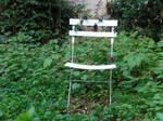 white chair 2