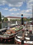Berlin Boats
