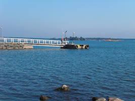 landing bridge by Helz-Design