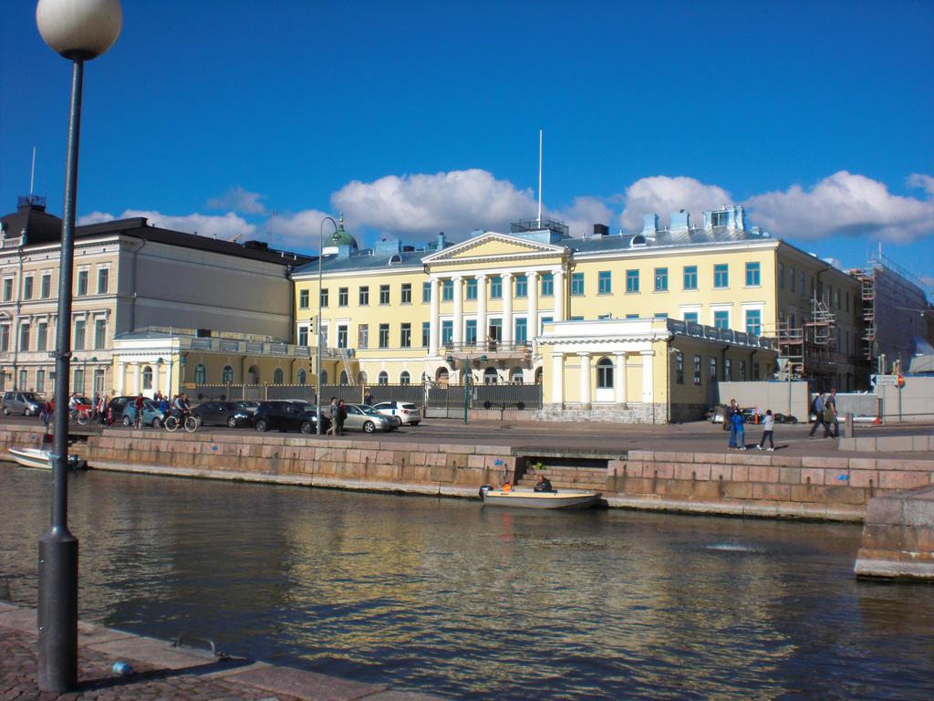 Imperial Palace Helsinki