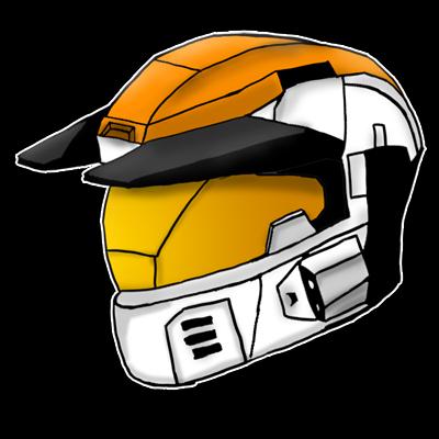 Mark V Helmet - My Colors by Shotgunchief on DeviantArt
