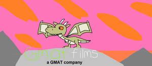GMAT Films On-Screen Logo