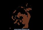 Fairy Tail 424 Gray Lineart by JackalEteriasu