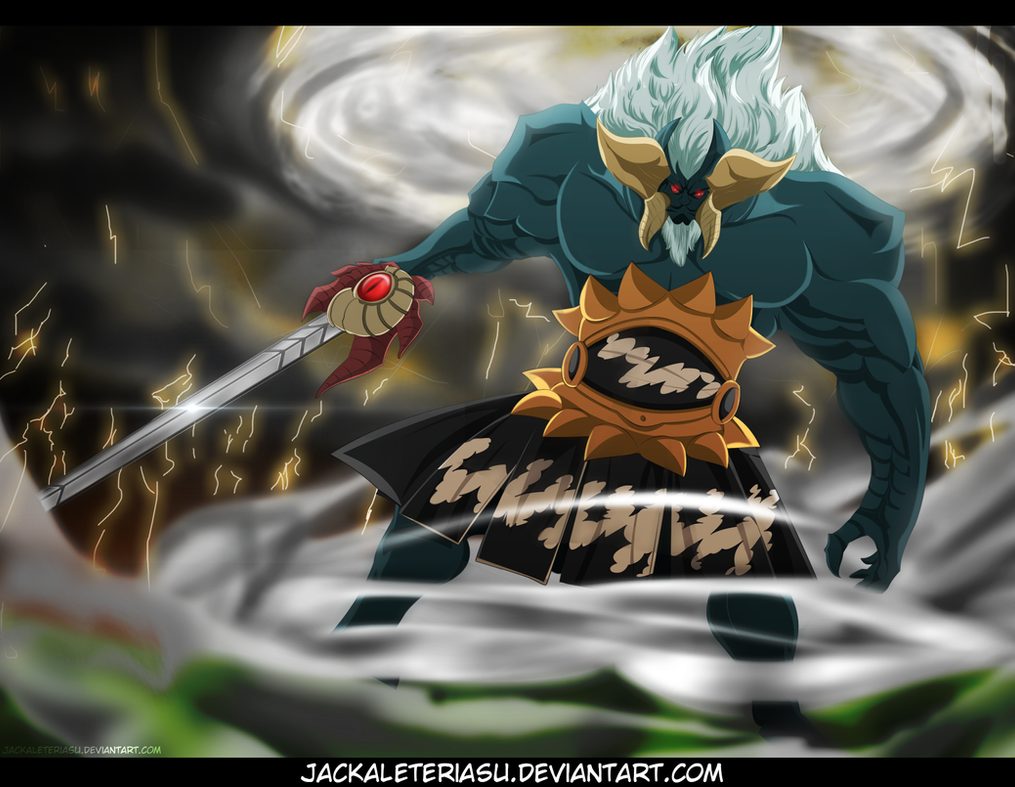 fairy tail 433 ikatsunagi by jackaleteriasu on deviantart