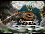 Fairy Tail 433 Ikatsunagi