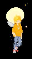 Angel kenny