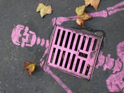 On the floor by Zinoow