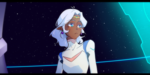Short Haired Allura