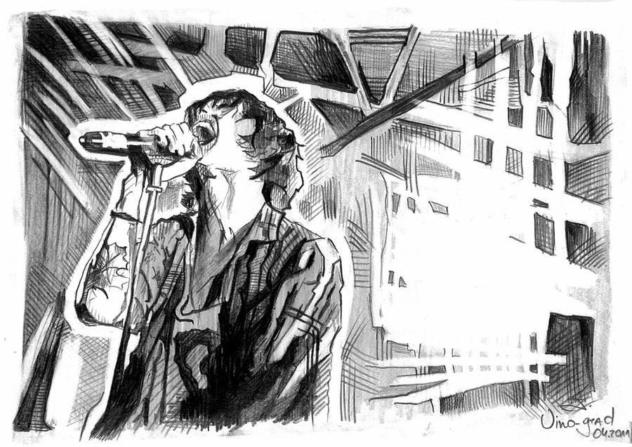 Alternative Music Culture 1 by Vino-grad on DeviantArt