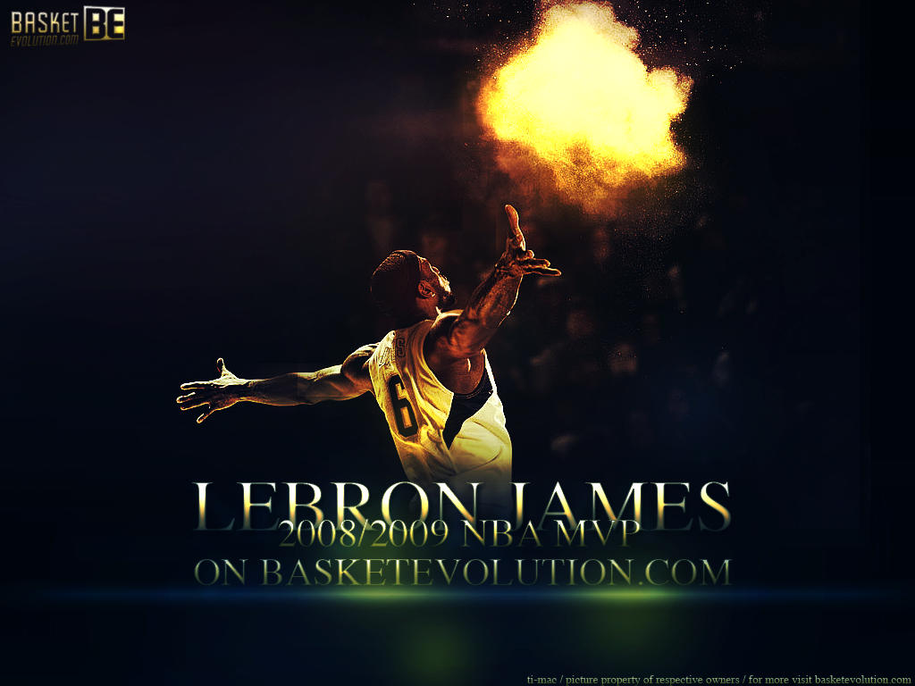 Fantastic Wallpaper Mac Lebron James - lebron_james_nba_2008_2009_mvp_by_ti_mac  Trends_833359.png