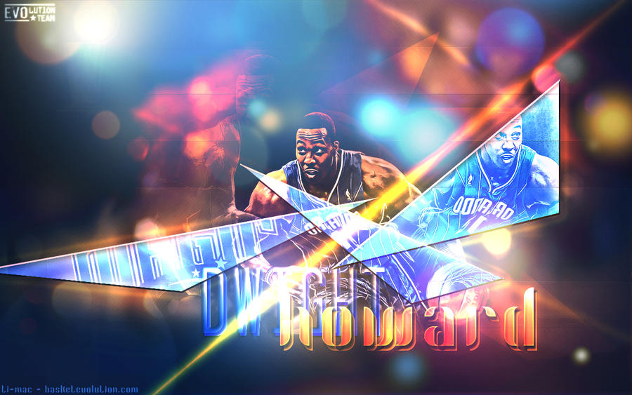 dwight howard wallpapers. Dwight Howard Wallpaper