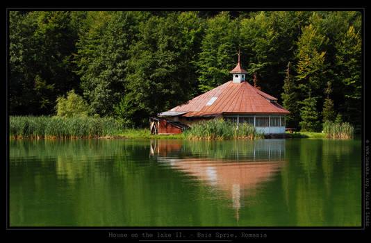 House on the lake II