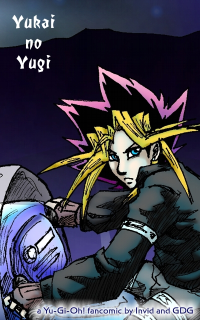 Yukai-no-Yugi's Profile Picture