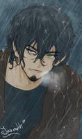 The Determination of Rain