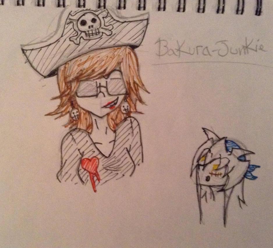 Happy Birthday Bakura-Junkie/ Gabby By Randomgirl401 On