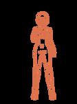 Kyouko Kirigiri Fullbody Base