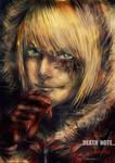 Mello_ Death Note