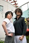 Don't Mess With Kamakura Kids by sweet-potato-ocarina