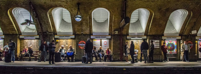 Baker Street by RyanTrower