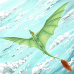 2016 Redraw Challenge: Wind, Wing, and Sky