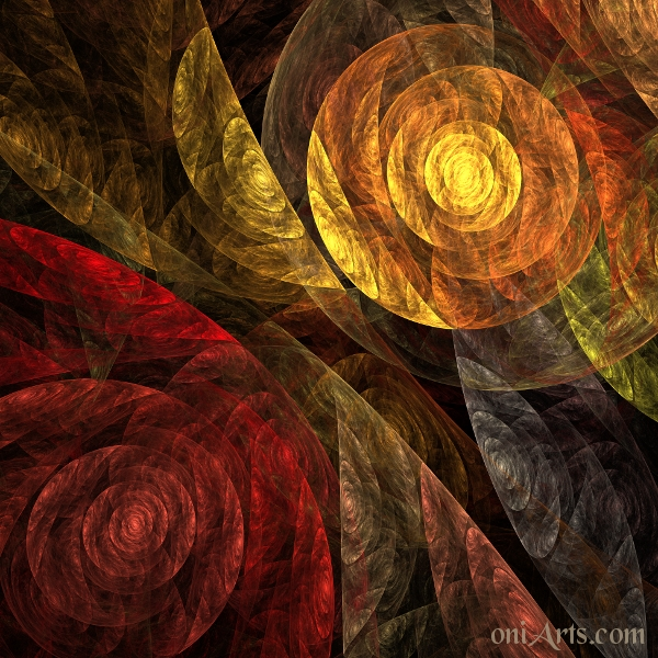 The spiral of life by oniarts on deviantart for Buy fine art photography online