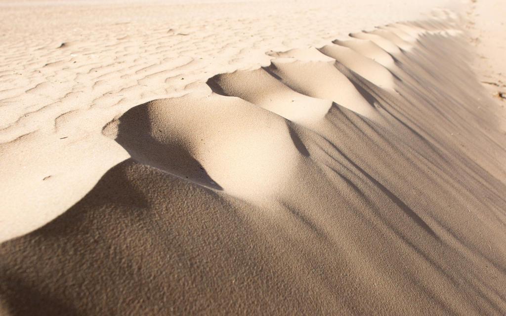 Spring 2015 16 sand desert by Henrikson