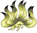 Ninetails sprite