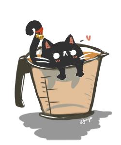 meow by WONNYSOUP
