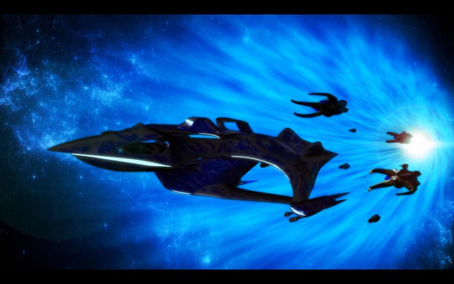 Babylon 5 white star fleet the image for Bureau 13 babylon 5