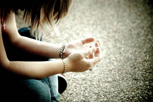 Prayer by hfootball