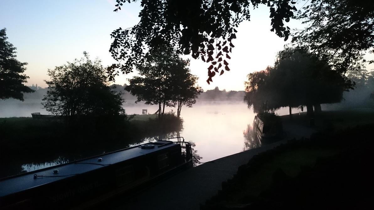 Windsor in Autumn 2 by The-dark-geeza