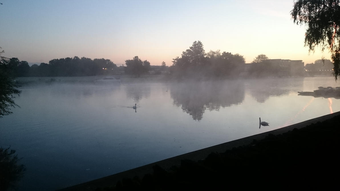 Windsor in Autumn 3 by The-dark-geeza