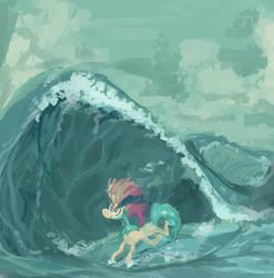 HM surf