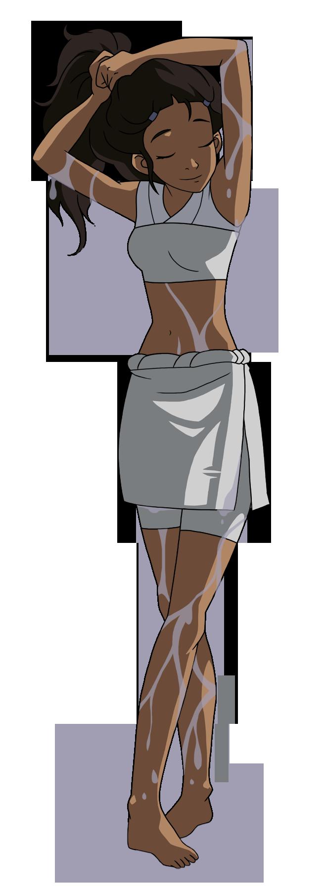 Pictures of katara wearing her bikini, carribben black mature women com
