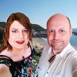 I do like to be beside the seaside