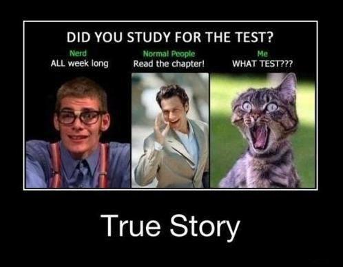 True story. by Kellarn