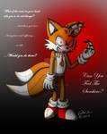 The Tails Doll?
