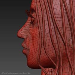 3D-Jenni by JenniNexus