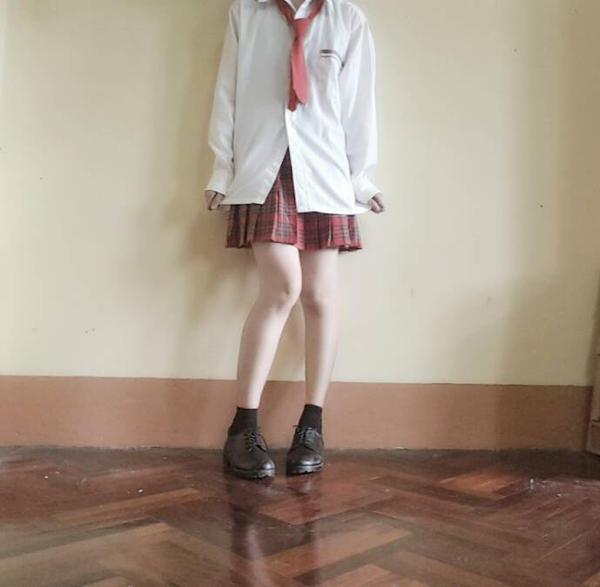 skirt by Mifune84