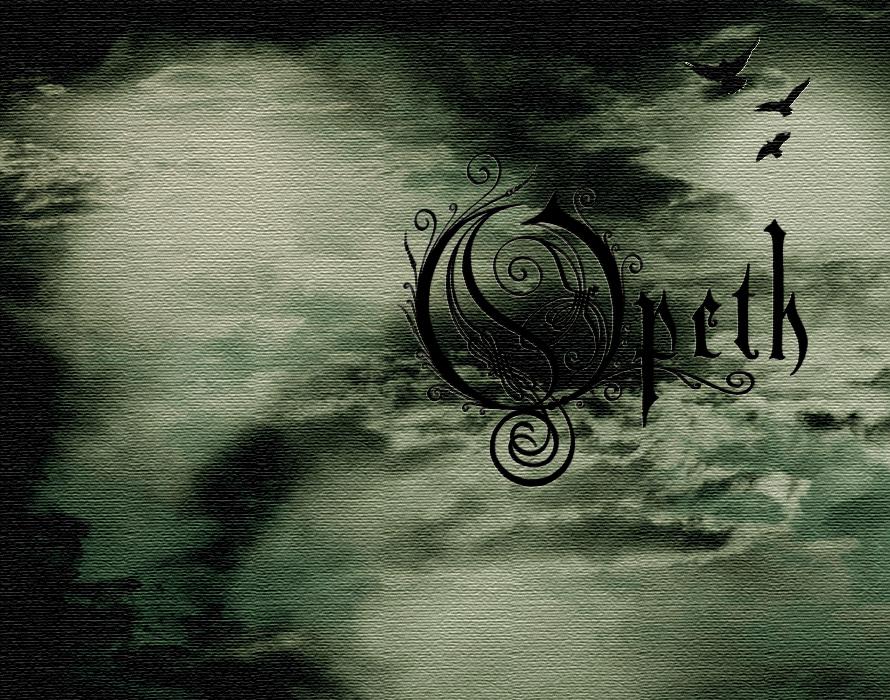 opeth by SleepingBeauty16