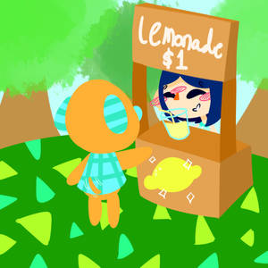 Day 7: lemonade