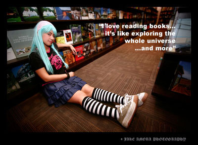 -because i love books- by lethargic-angel