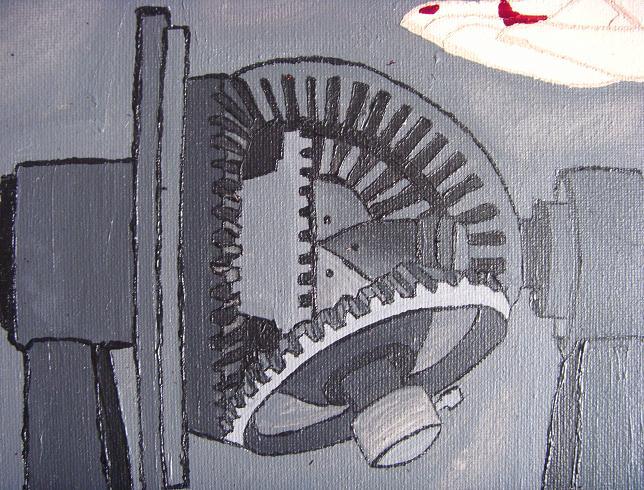section machine