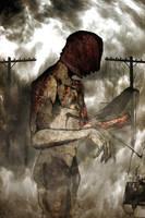 Hell Knight II by BURNCHRIST69