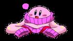 Kozy Kirby by PerfectPinkWater