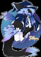 Folklore Auction - Galaxy Magician - CLOSED by Alavar-Randomity
