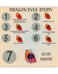 Dragon Eyes Tutorial