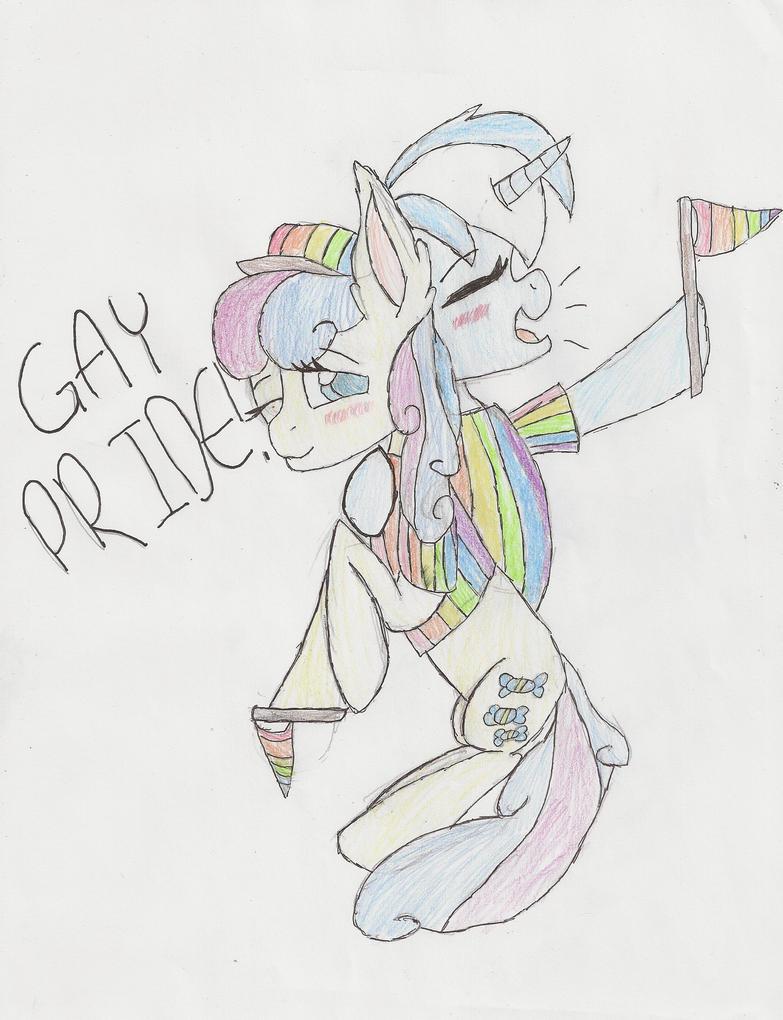 Gay rights! by candy-coated-llamas