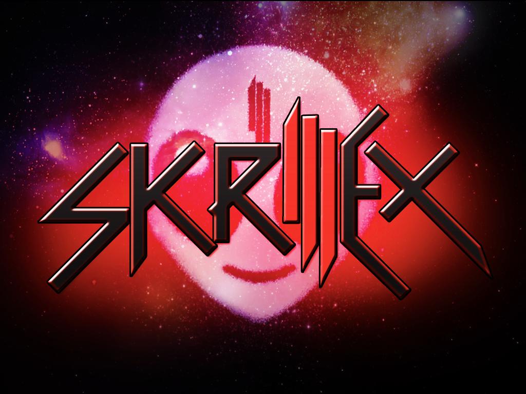 Recess Skrillex Wallpaper
